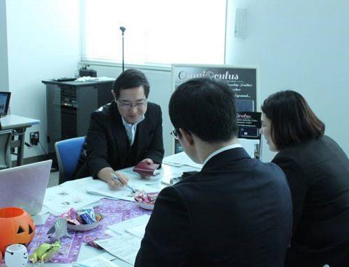 【ポリテクセンター宮城様 第5回合同企業面談会に参加しました】