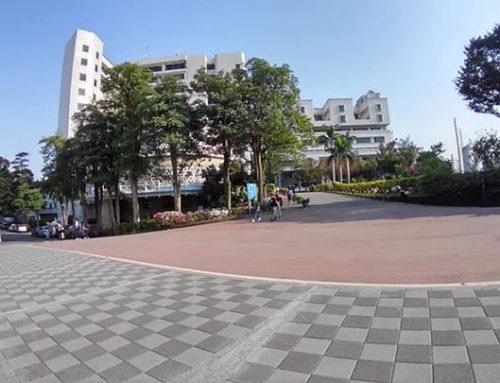 【海外出張中間報告:(1)台湾にて】
