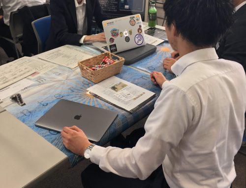 【2019年7月19日金曜日 ポリテクセンター宮城主催の 合同企業面談会に参加してきました】