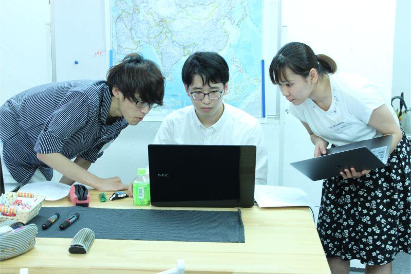 尚絅学院大学 インターンシップ ソラコム sola.com