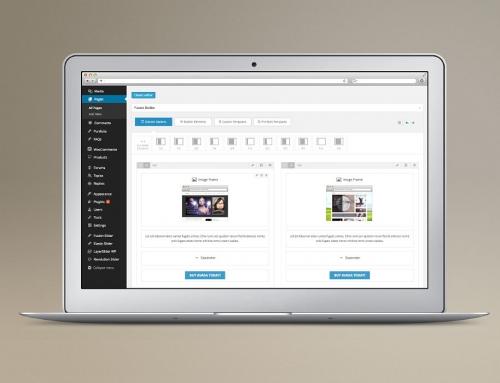 ホームページリニューアル&アクセス向上