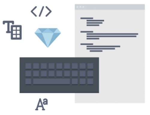 システム開発(Java/C/PHP)
