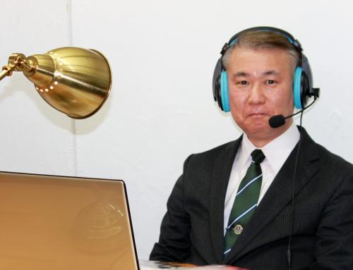 宮城県主催「外国人向けオンライン合同企業説明会」に参加してまいりました。