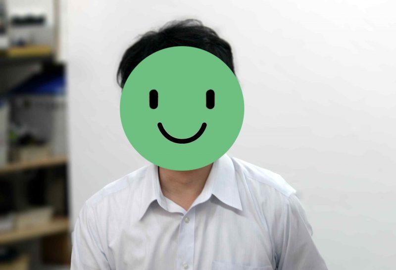 新入社員Aさん
